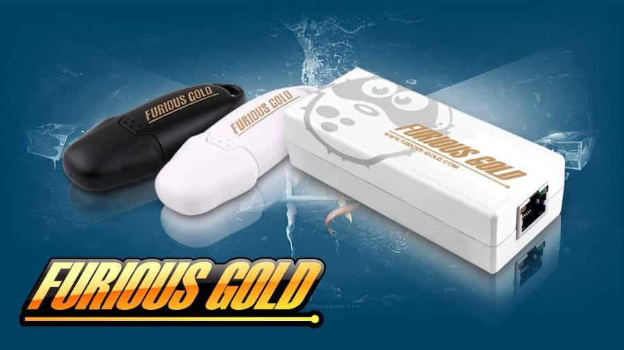 Furious Gold