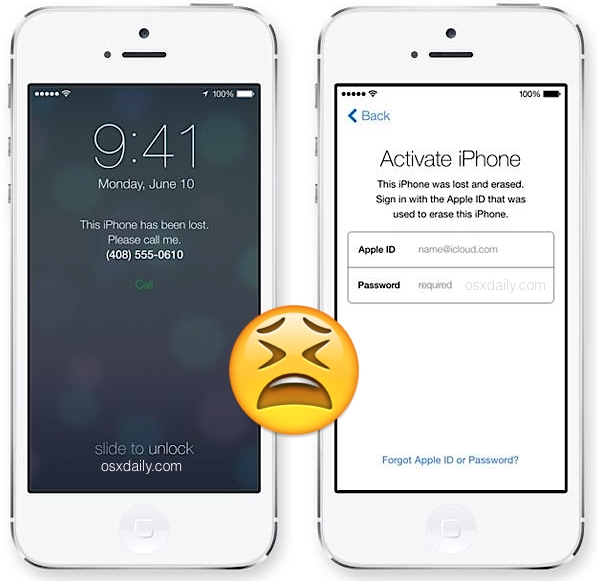 checar iphone